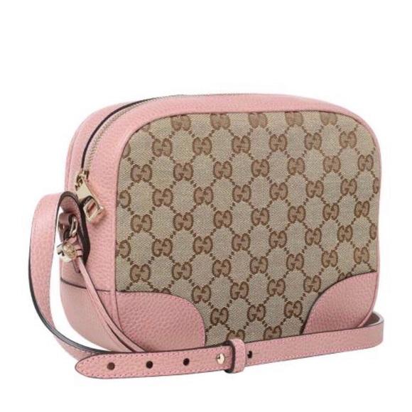 c49aa15c66e Gucci Bags   Brand New Gg Ssima Bree   Poshmark